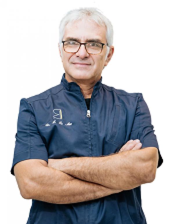 Dottore Fabio Lo Meo