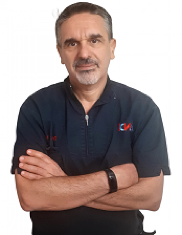 Dottore Silvestro Accardo
